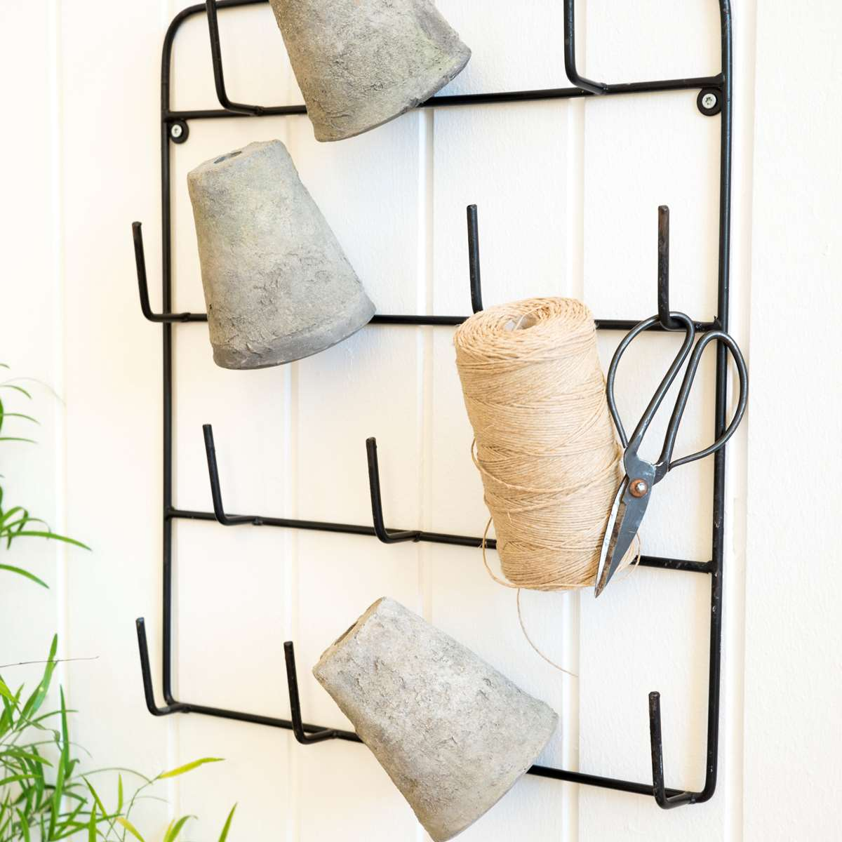 ib laursen metallschere retro deisgn schwarz medium. Black Bedroom Furniture Sets. Home Design Ideas